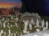 Z izdelovanjem jaslic iz kalupov župnika Gerčarja nadaljuje Šmarčan Simon Zorman. Jaslice postavi tudi na prostem, pred svojo hišo v Šmarci, kjer si jih lahko med božičem in svečnico ogleda kdor želi