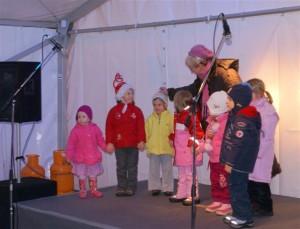 Otroški pevski zbor Cicibani