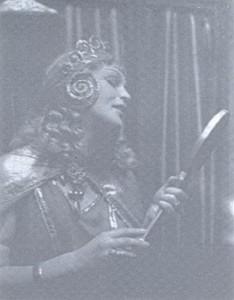 J. Massenet: Thais; Ljubljana, 1943