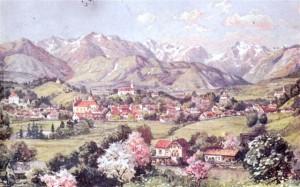 Kamnik (Natisnil in založil Anton Slatnar - 1925)
