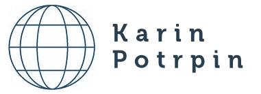 Turistično vodenje Karin Potrpin